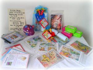 Karten und Geschenkideen von Andrea Dejon