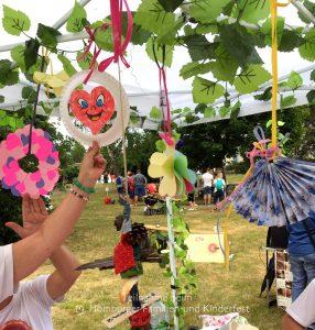 Viele schöne bunte Bastelideen für Kinder und Erwachsene zum Aussuchen und Mitmachen