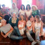 Diandra-Circle Tanz der Kulturen