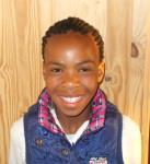 Diandra-Circle gemeinnützige GmbH in Zusammenarbeit mit Kagiso Learning Aid Project N´GO, Südafrika, hier: Noxolo